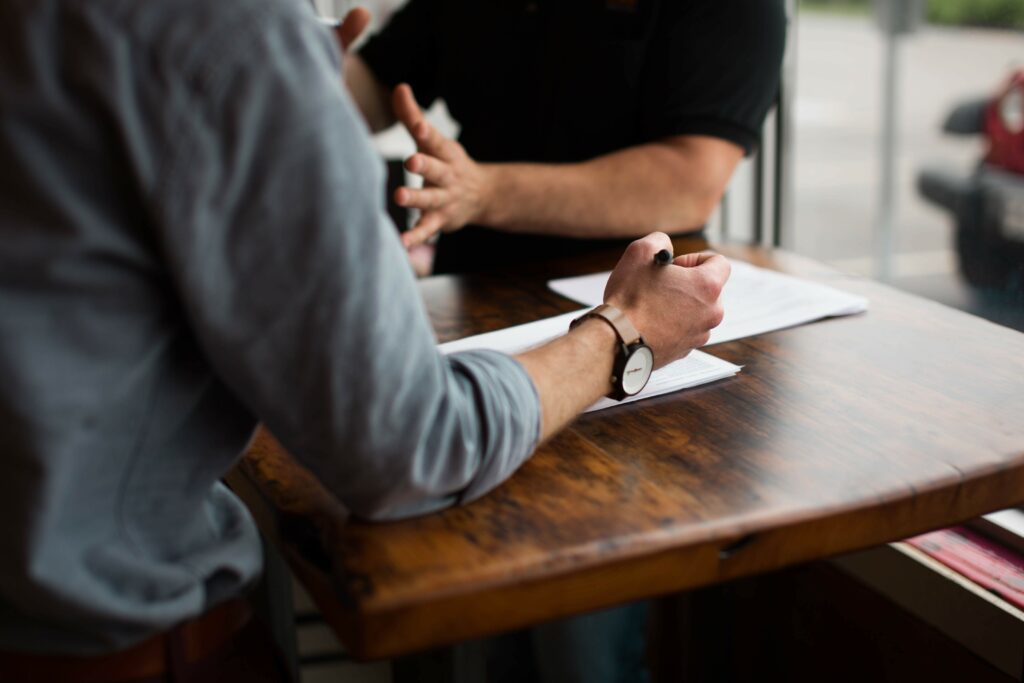 Things to do in an interview, interview tips to land the job
