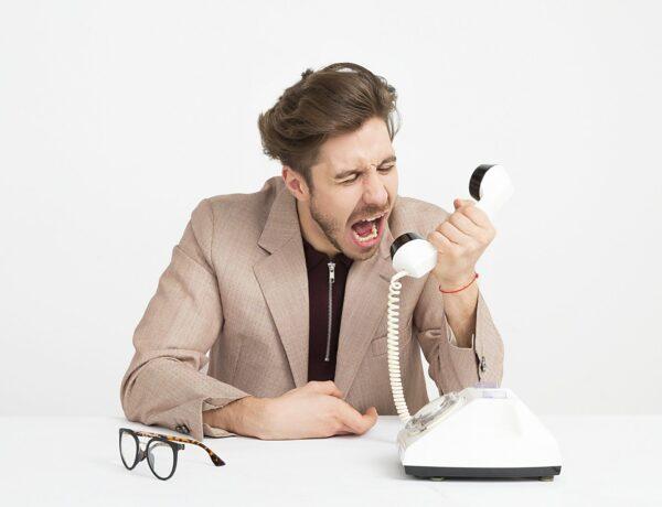 Failed a Phone Interview?
