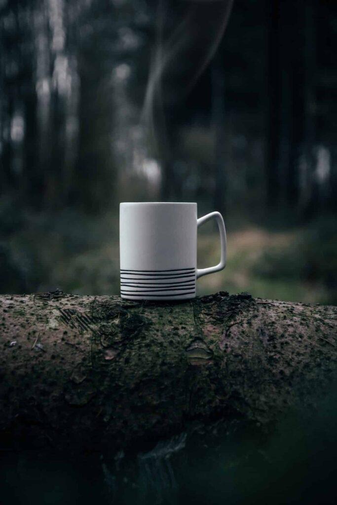 Corporate Christmas gift - Death Wish Coffee