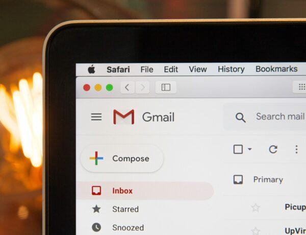 Professional Email Address on Resume