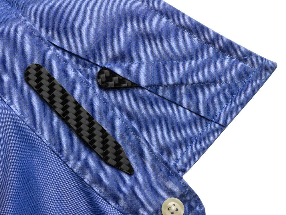 What is a Collar Stay?