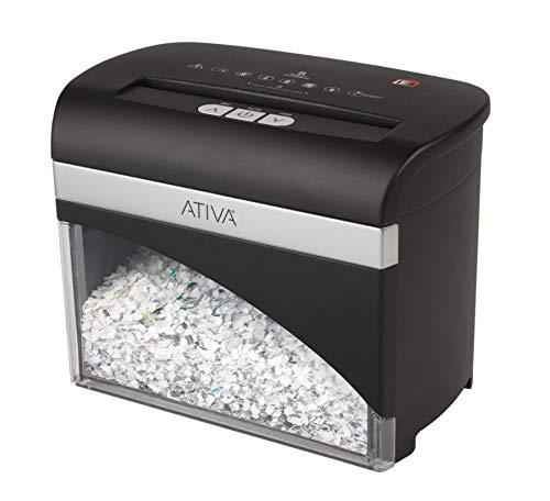 desk shredder office