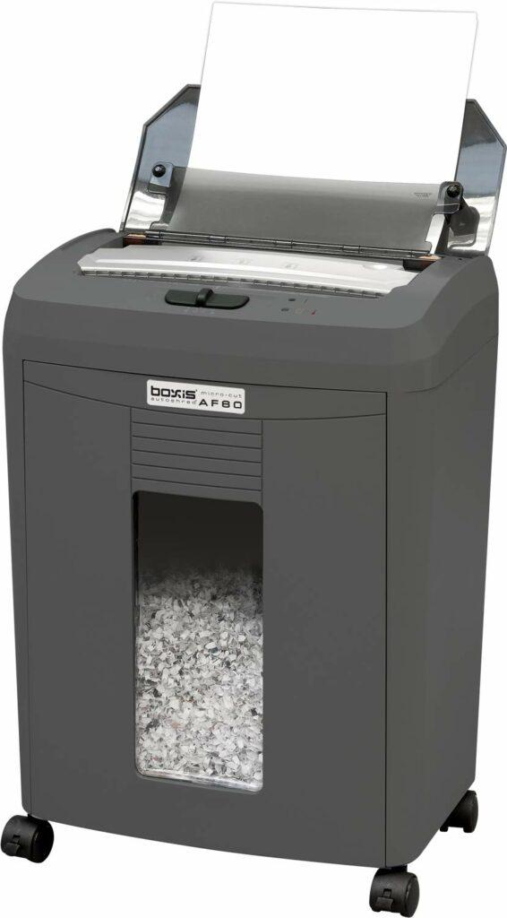 Best shredder office