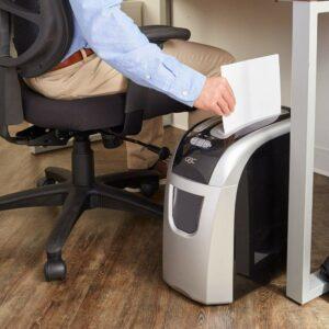 Best office paper shredding