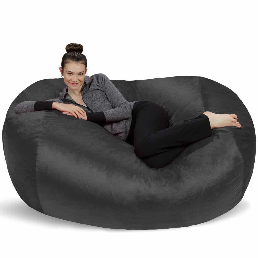 office bean bag chair