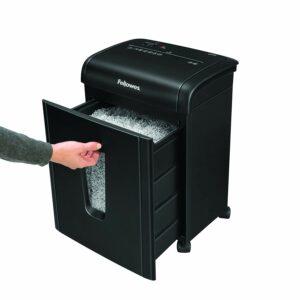 best microcut shredder office