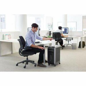 best cross cut office shredder