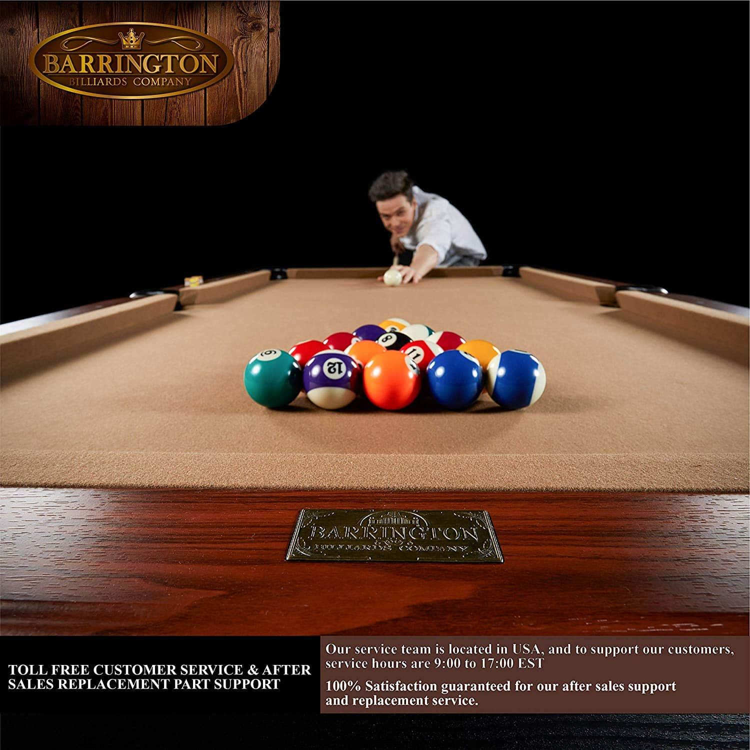 Best Office Pool Tables