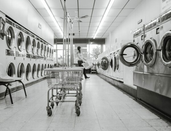Clean and Store Your Business Clothes