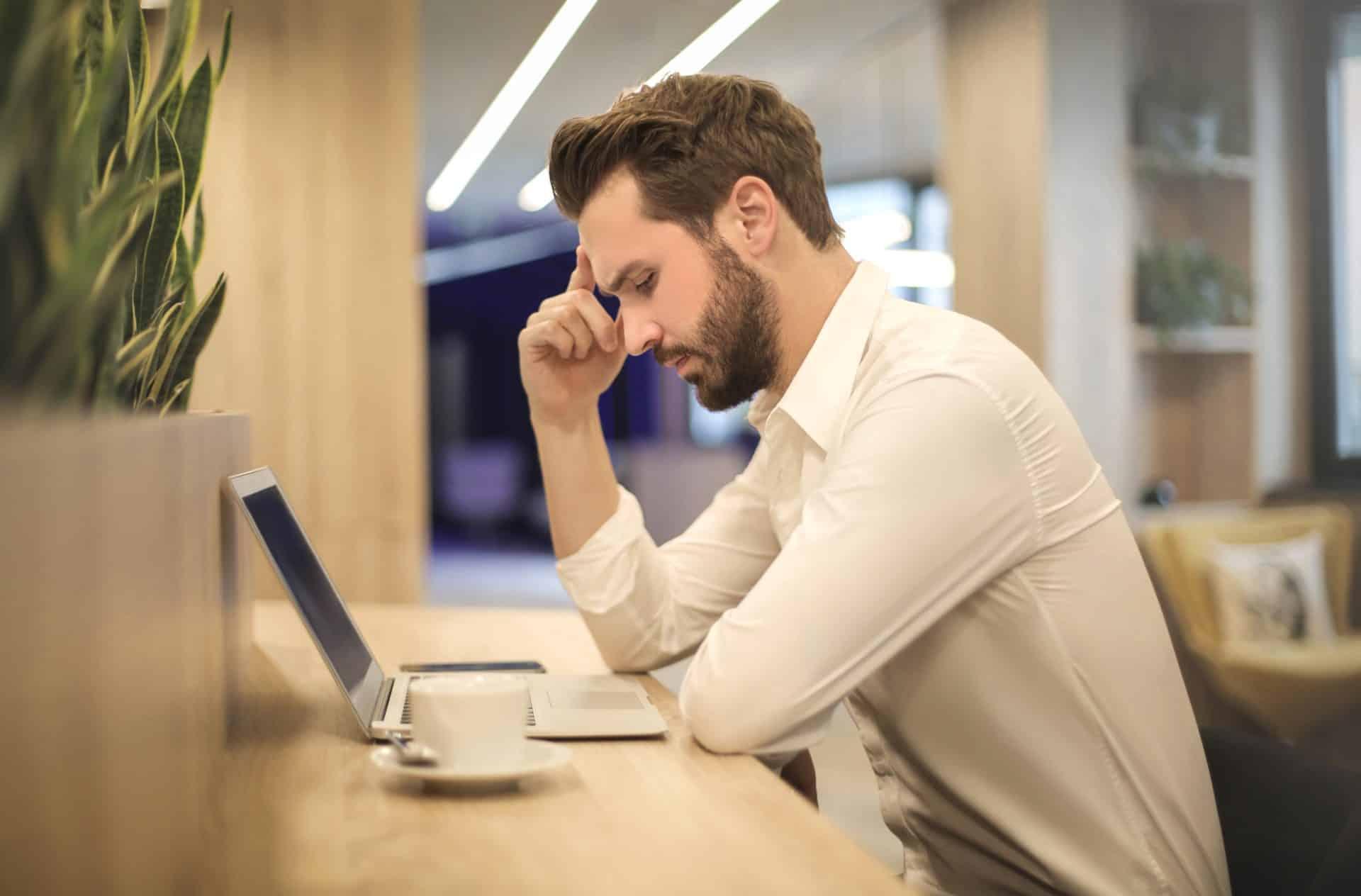Firing an Employee with a Negative Attitude