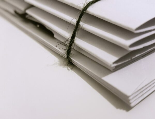 Why You Need a Great Interview Folder