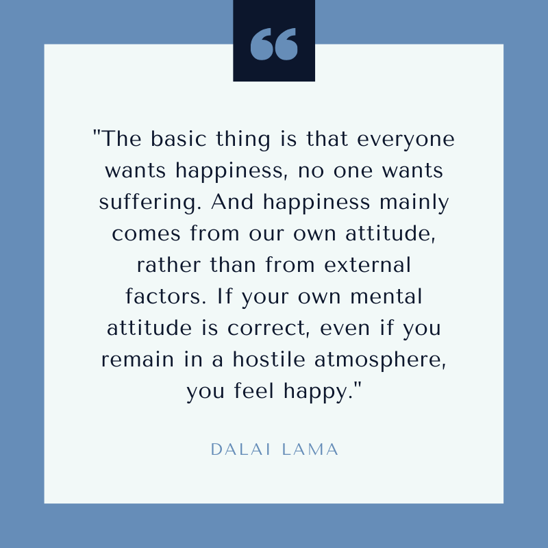 quotes on being happy at work