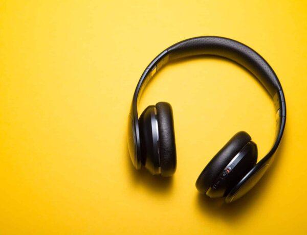 Best Podcast Headphones