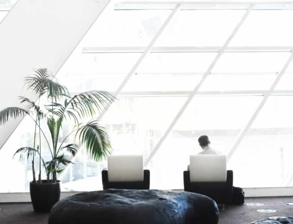 The Best Employee Lounges