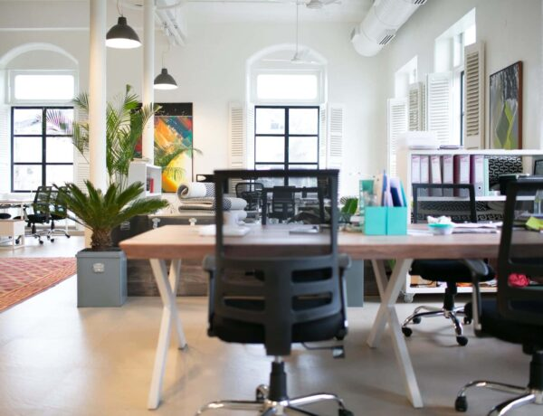 5 Advantages to Using an Office Chair Mat