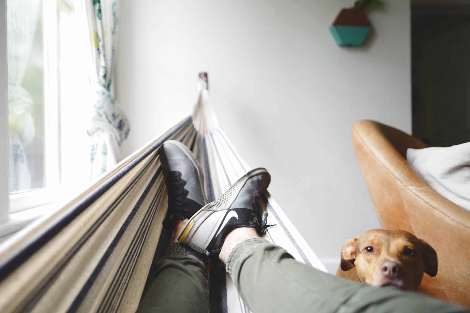 The Best Jobs for Lazy People