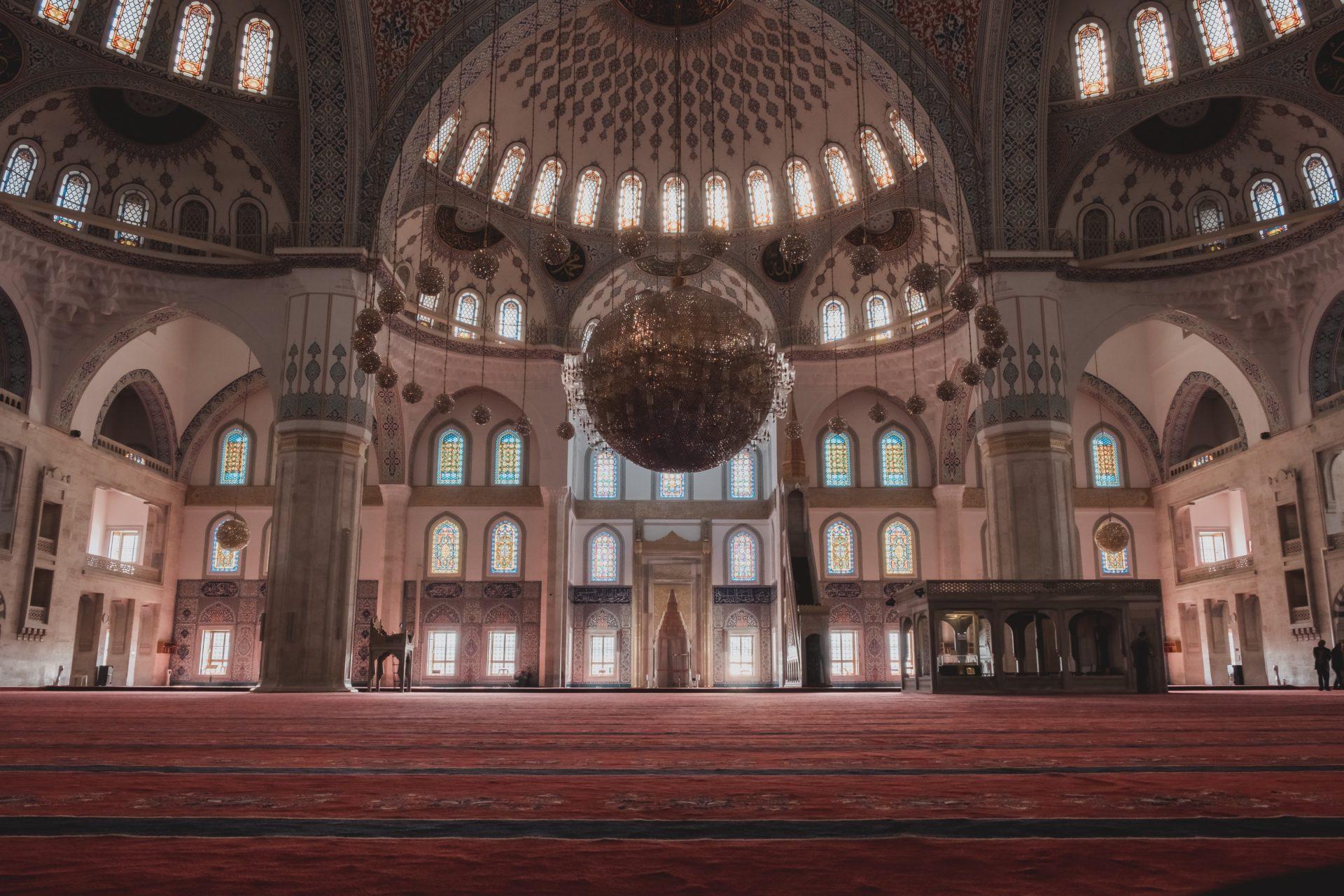 Accommodating Employees During Ramadan