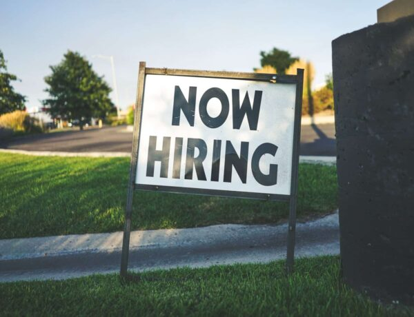 Entry Level Jobs for Deaf People