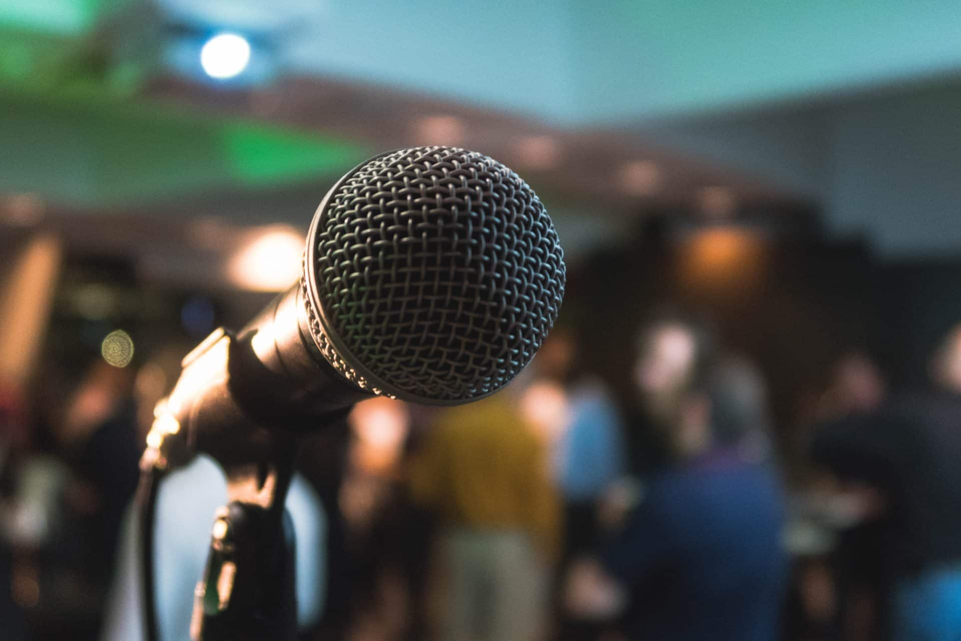 Best Public Speaking Jobs