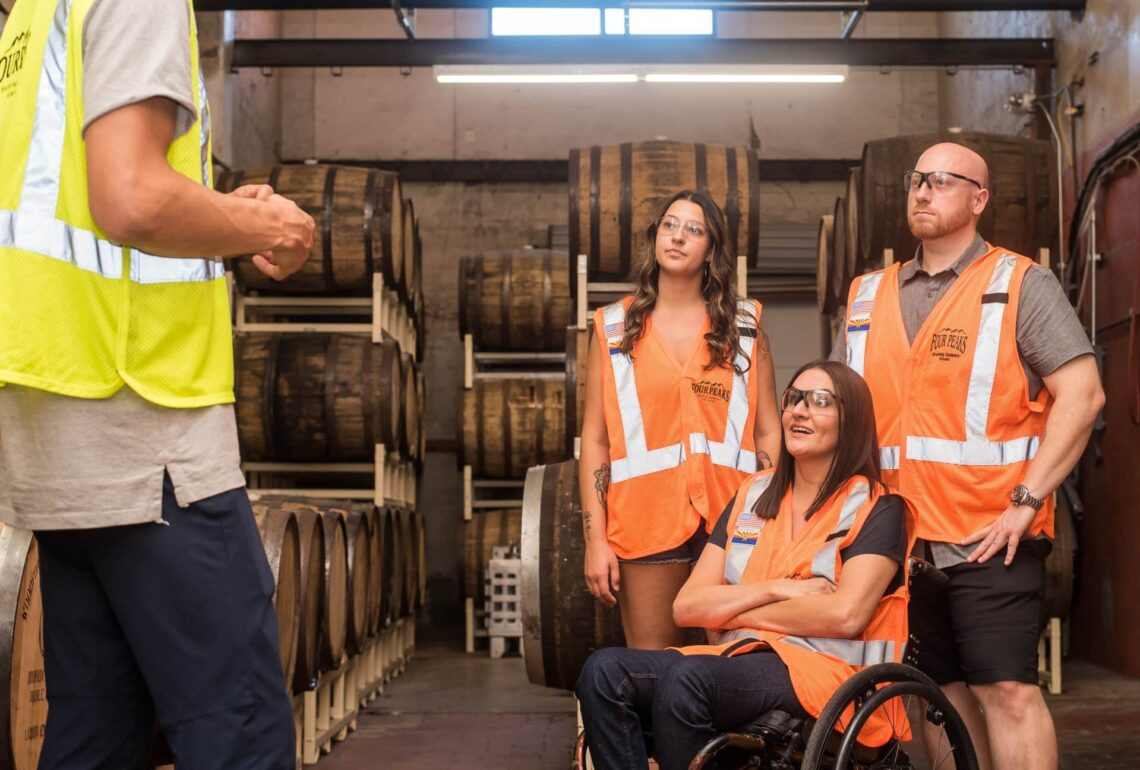 Best Jobs for People in Wheelchairs