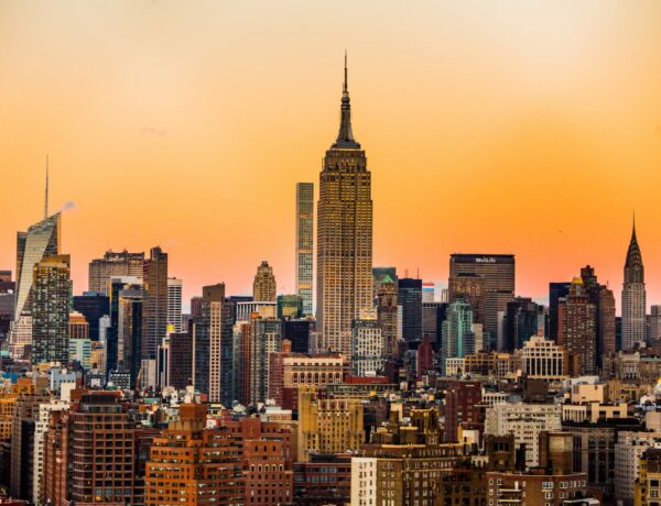 How to Find a Job in NYC