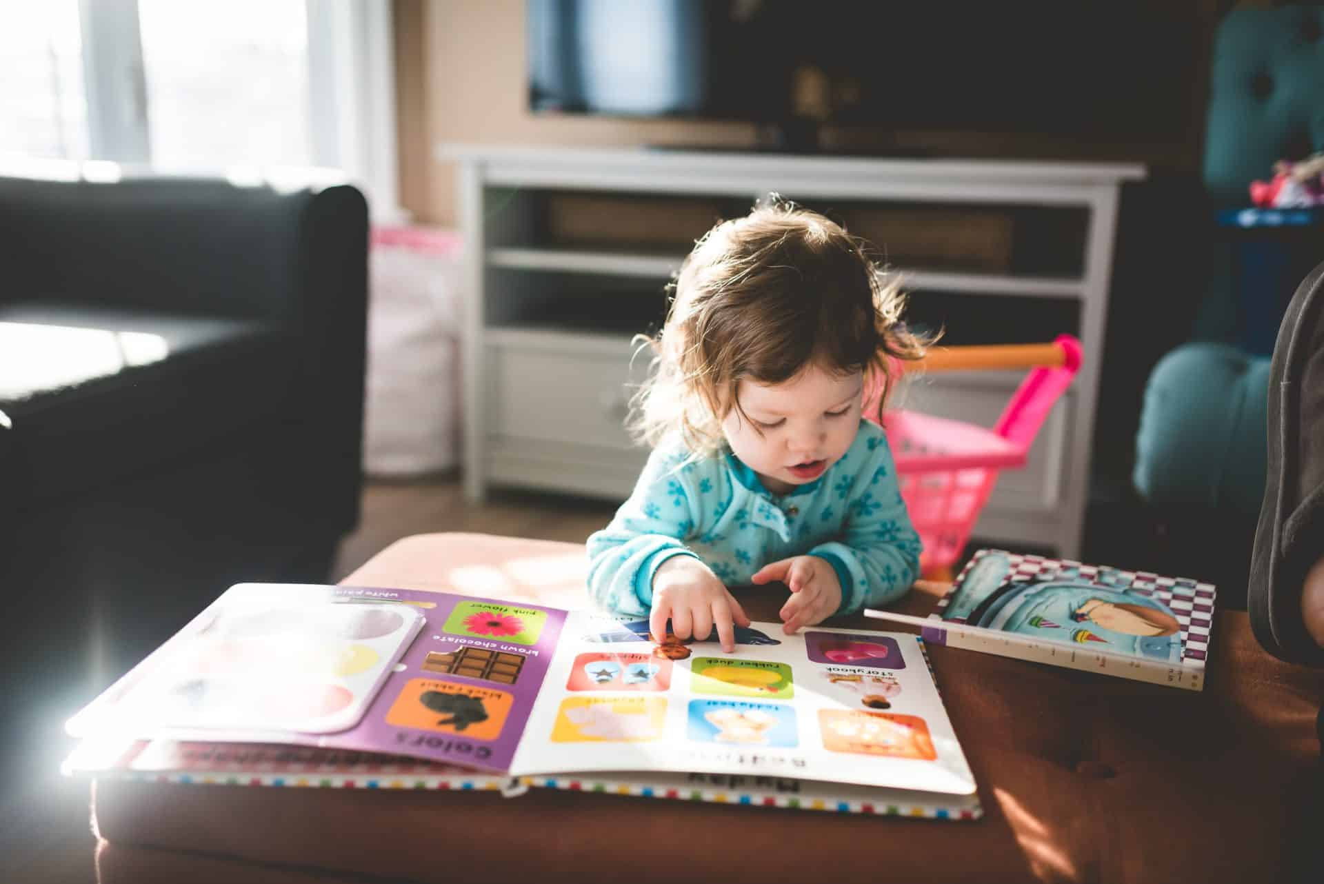 Tips for Getting Your First Babysitting Job