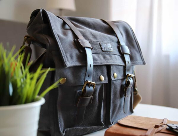 Best Black Messenger Bags