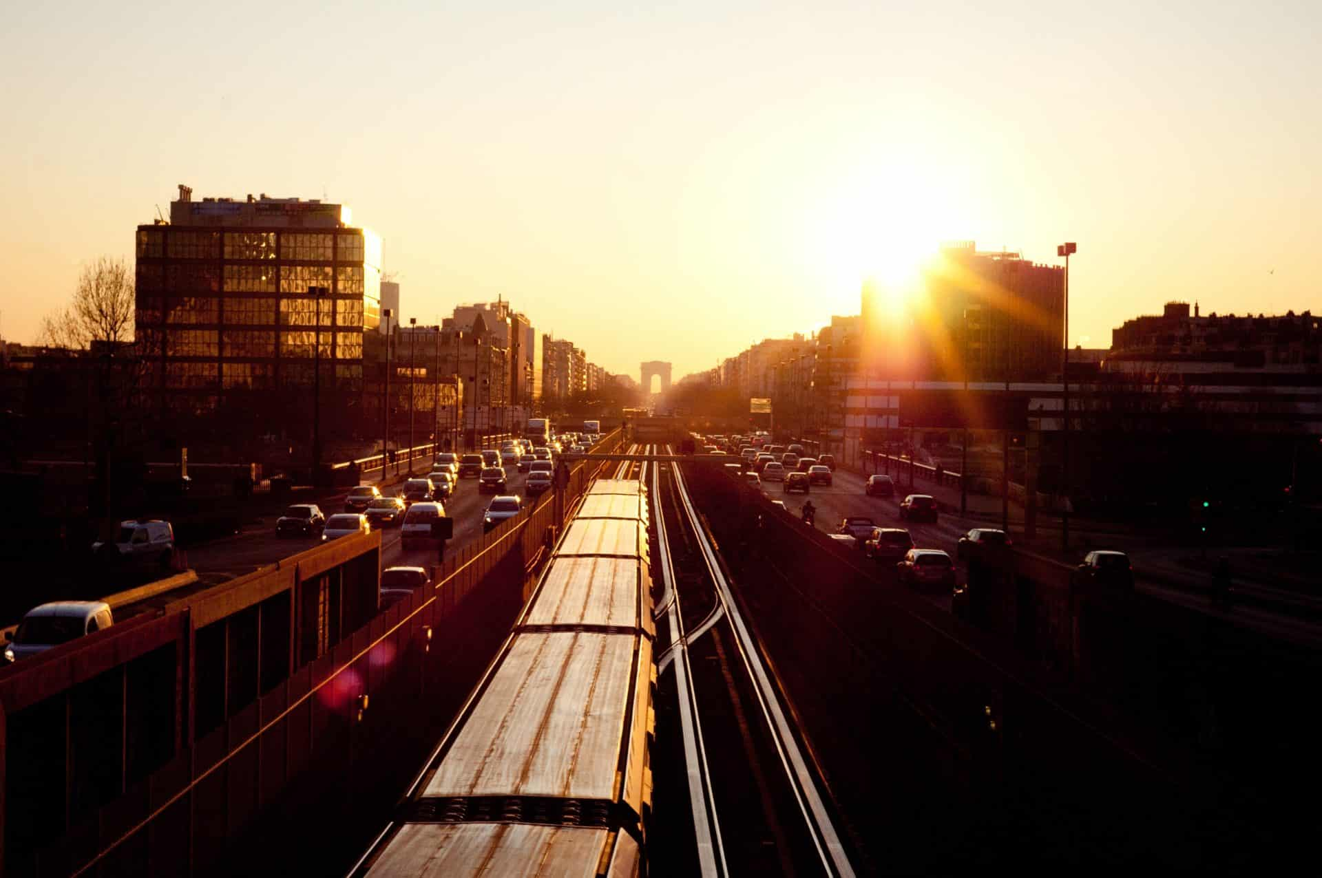 How Far Are You Willing to Commute?