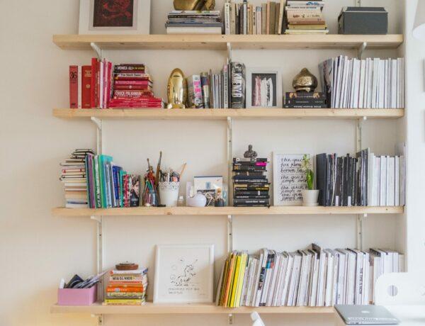 Best Cubicle Corner Shelves