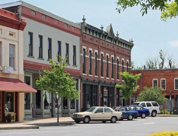 Best Resume Writers in Adairsville, Georgia