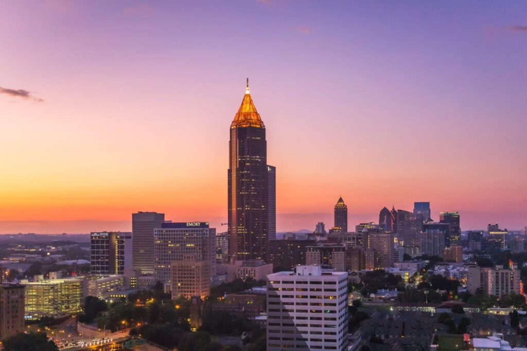 Best Resume Writers in Atlanta Georgia