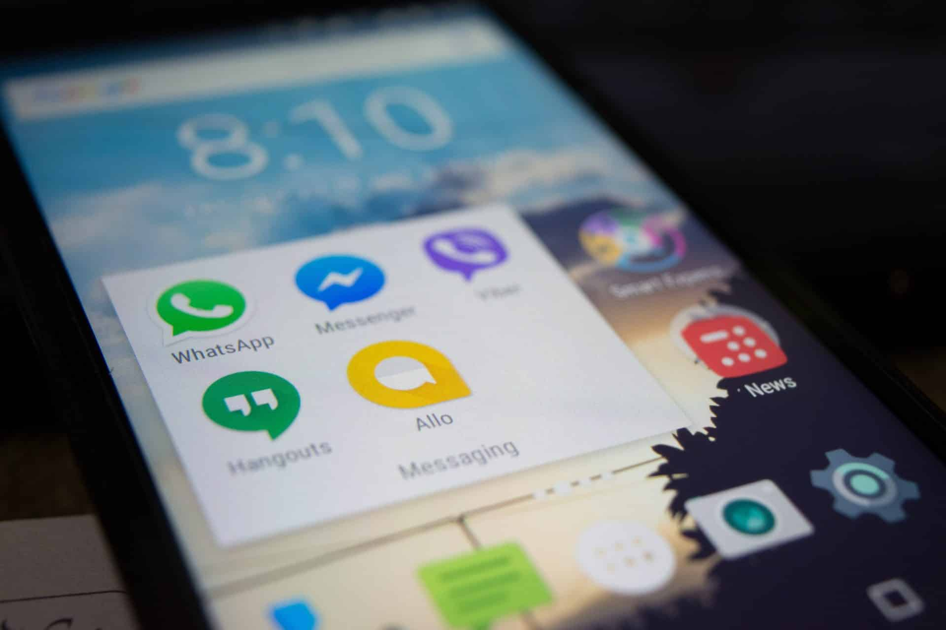 Best Android Apps to Make a Resume