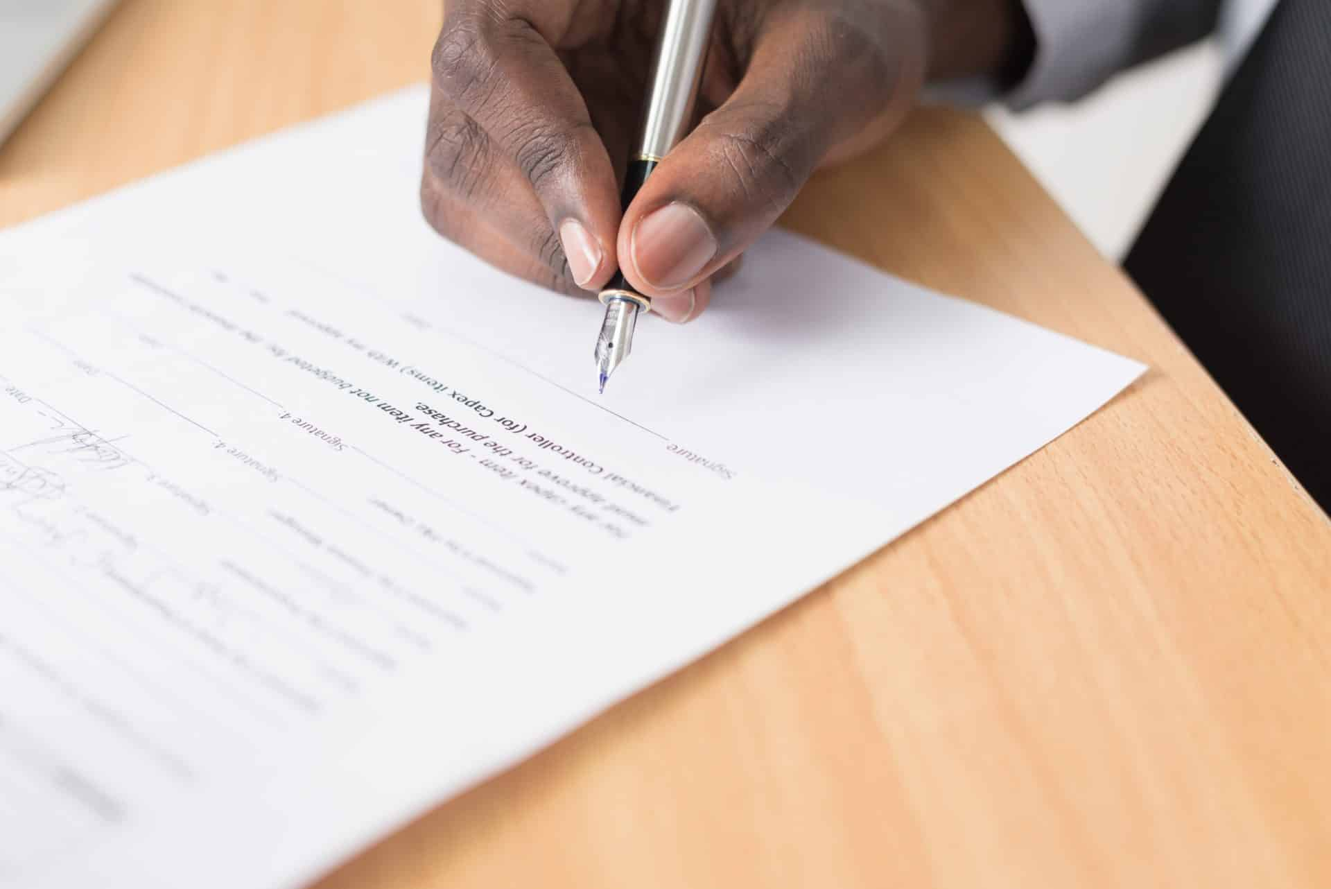 How to Write an Amazing Graduate CV and Cover Letter