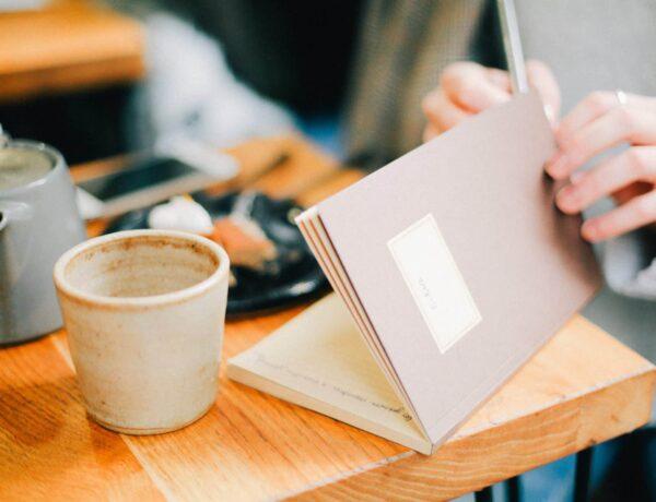 Best Interview Notebooks