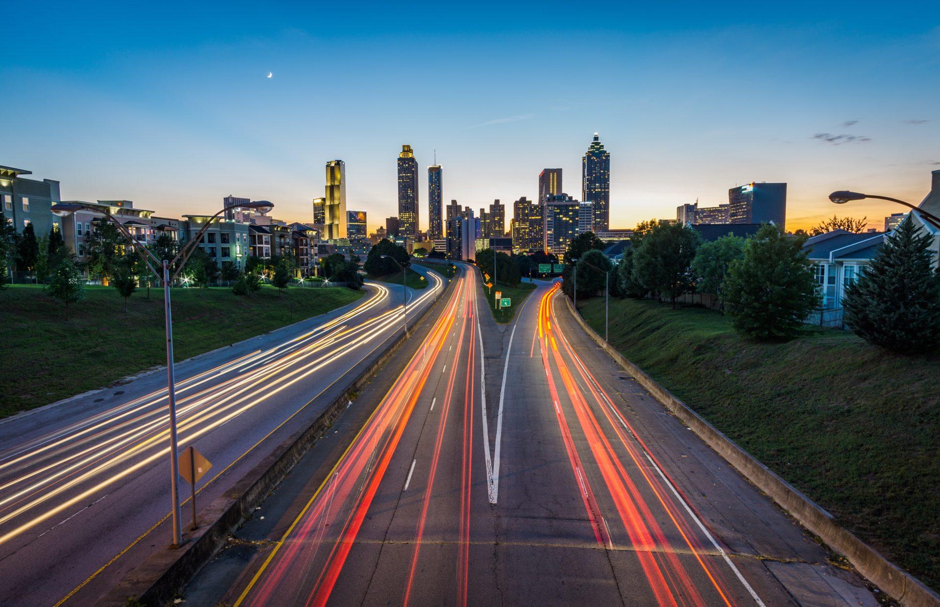 Eye-Catching Resume in Atlanta