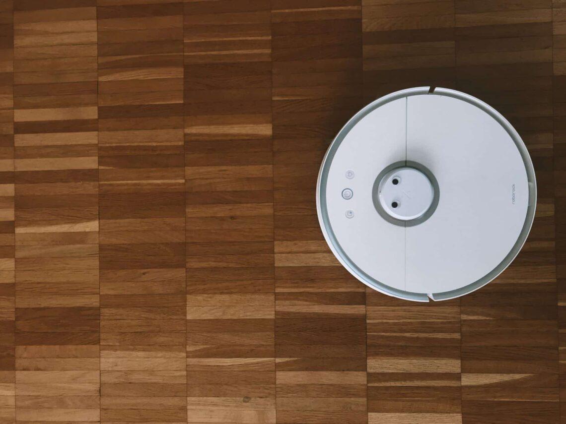Best Robot Vacuums for Concrete Floors