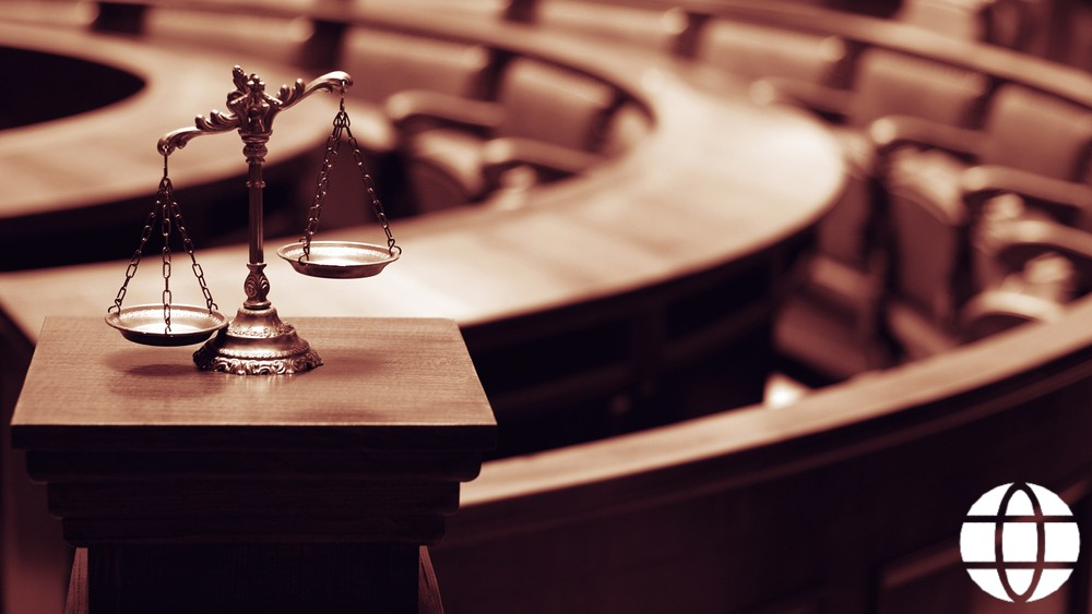 Courtroom Career
