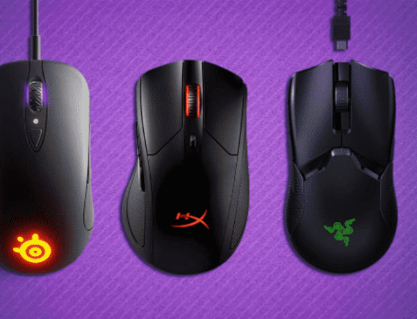 Choosing The Best Value for Money Gaming Mouse