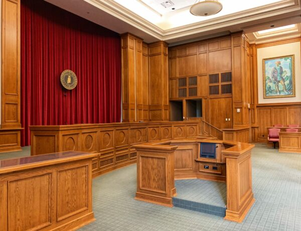 8 Types of Careers in the Courtroom