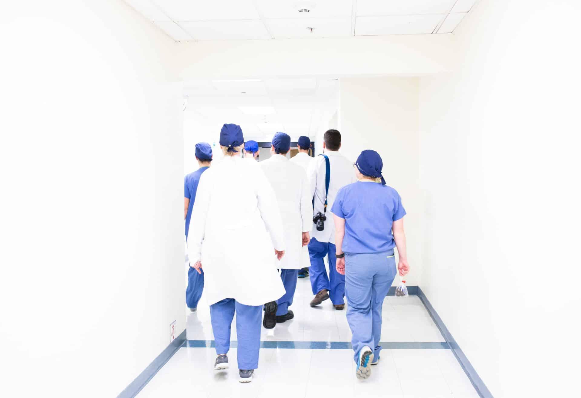 How to Prepare for a Nursing Career Fair