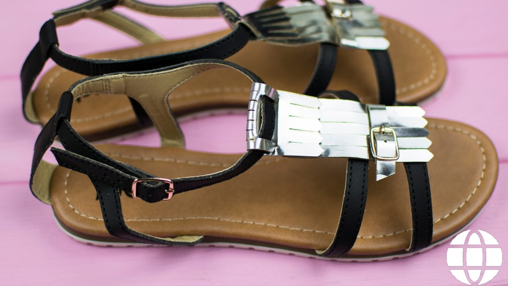 Best Comfortable Sandals for Work