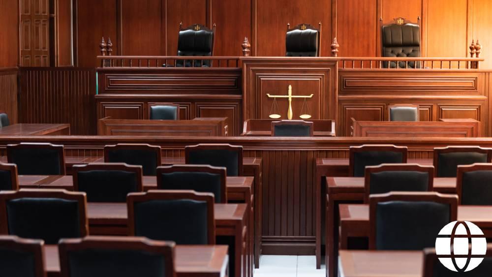 Court Career