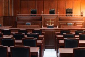 Legal Court Careers