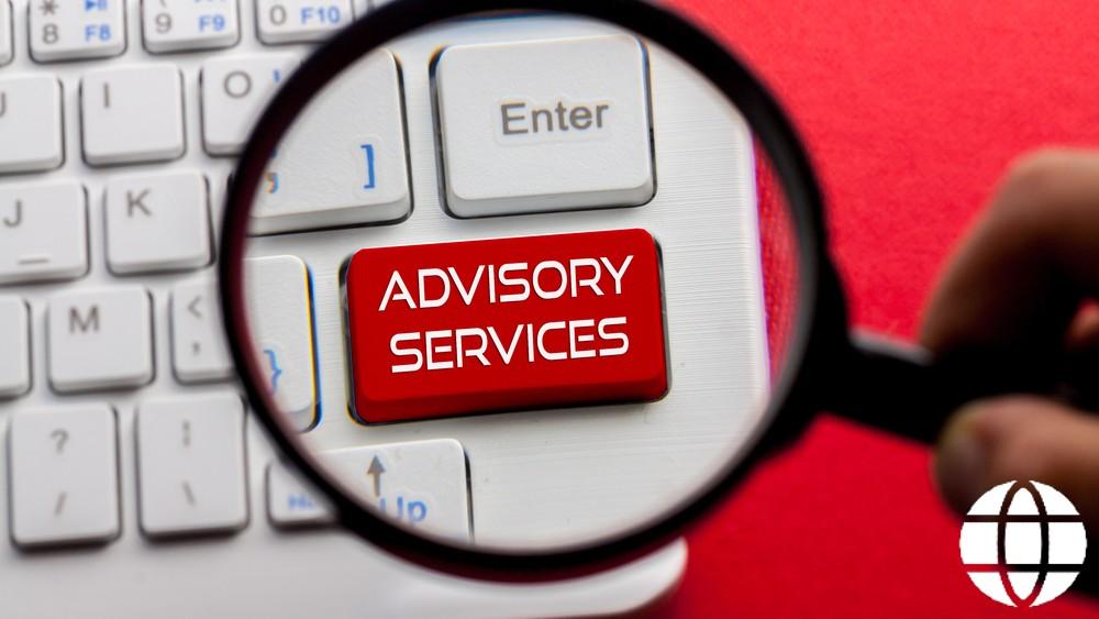 Financial Advisor firms