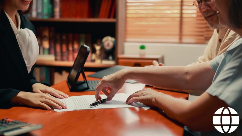 Financial Advisor vs a Fiduciary